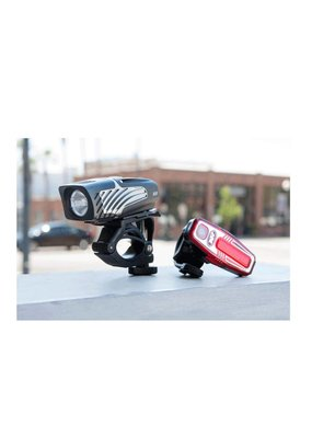 NITERIDER NiteRider Lumina Micro 850 / Sabre 80 Combo LED Bicycle Lights