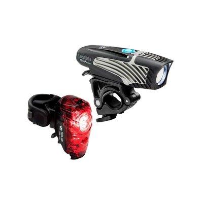 NITERIDER Lumina 1200 Boost / Solas 250 Combo