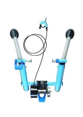 Tacx TACX BLUE MATIC FOLDING MAGNETIC TRAINER: