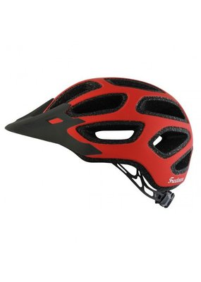 Freetown Freetown Roughneck Bicycle Helmet Red L