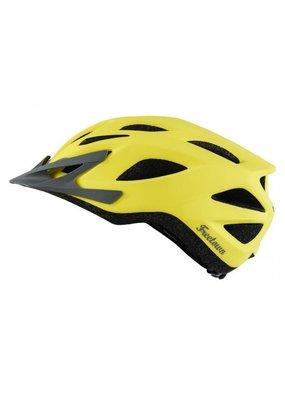 Freetown Freetown Revlr Bicycle Helmet Yellow L