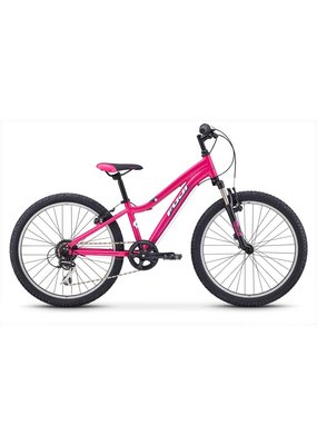 Fuji Dynamite 24 Comp Pink
