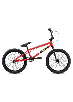 SE SE BIKES Wildman BMX Bicycle Red 20 inch