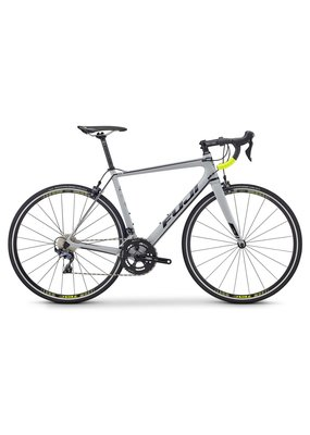 Fuji SL 2.5 54 Gray