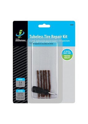 Genuine Innovations Genuine Innovations Tubeless Repair Kit