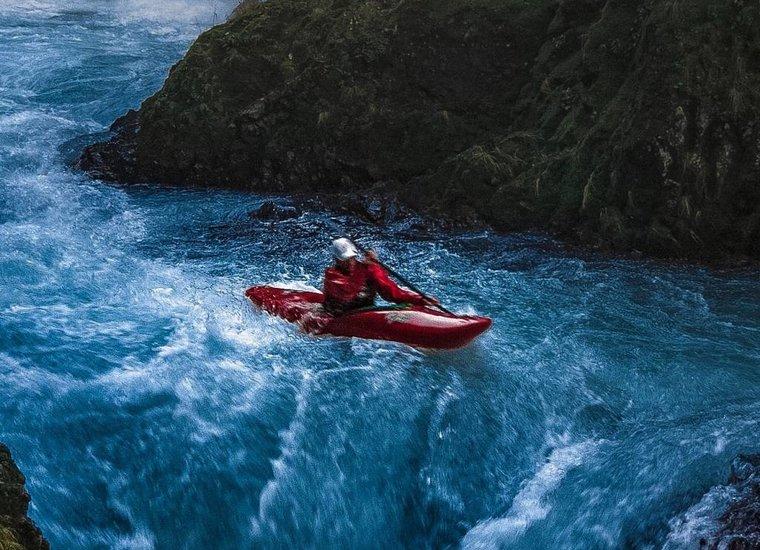 Kayaks and Boating