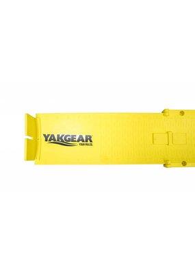 YAKGEAR Yakgear THE FISH STIK YELLOW