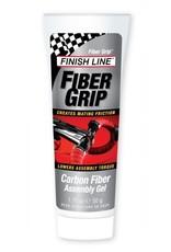 BICYCLE LUBE FINISH LINE FIBER GRIP PASTE-f/CRBON 1.75oz