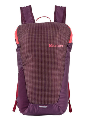 Marmot Marmot Kompressor Comet Backpack Deep Plum