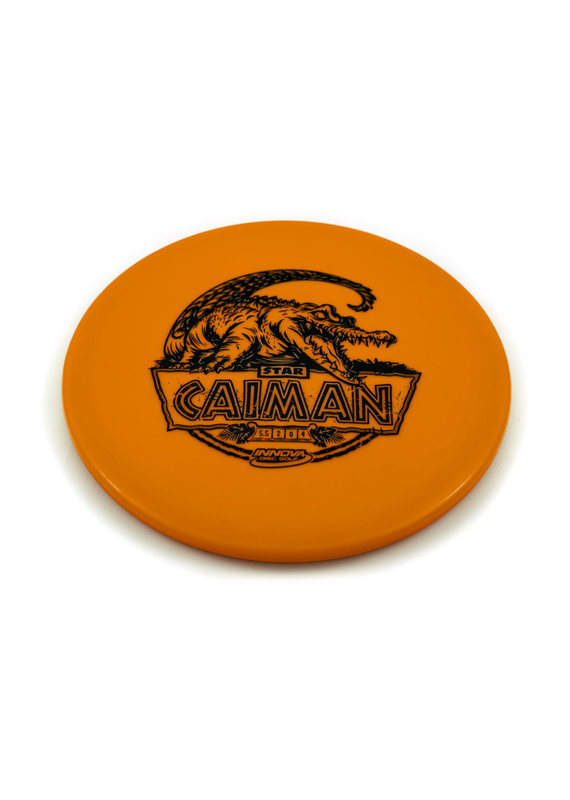 Innova Innova Disc Golf Star Caiman Golf Disc