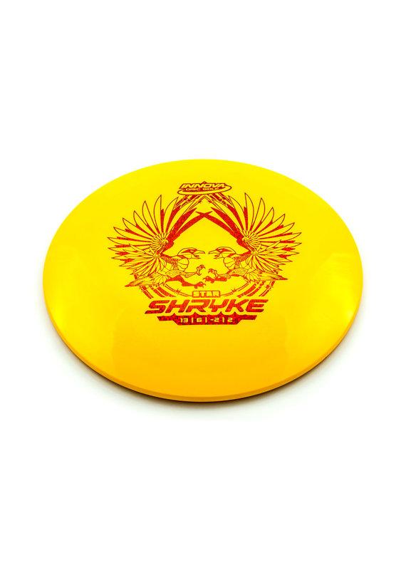 Innova Innova Star Shryke Golf Disc