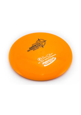 Innova Innova Star Wraith DISTANCE DRIVER Golf Disc