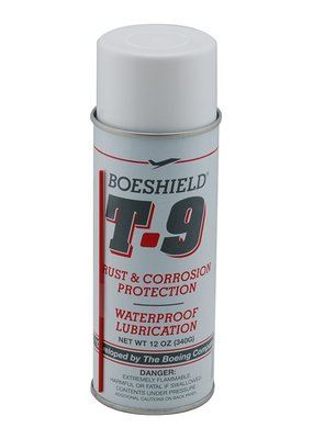 LUBE BOESHIELD T-9 12oz AEROSOL