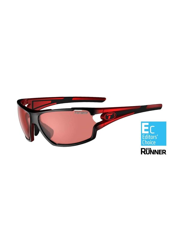 TIFOSI OPTICS Tifosi Amok Fototec Sunglasses Race Red