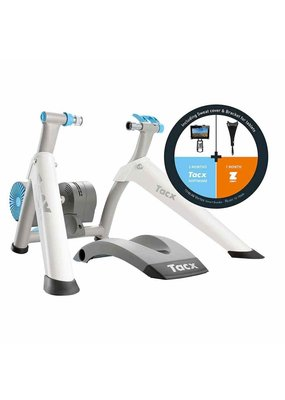 Tacx Tacx Vortex Smart Bundle Bicycle Trainer Magnetic T2180.RB