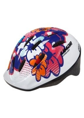 LIMAR HELMET LIM 123 TODDLER S45-54 FLOWER