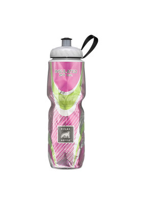 POLAR BOTTLE POLAR 24oz SPIN BLOOM