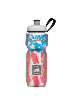 Polar Bottles Polar Bottle 20oz USA Star Spangled