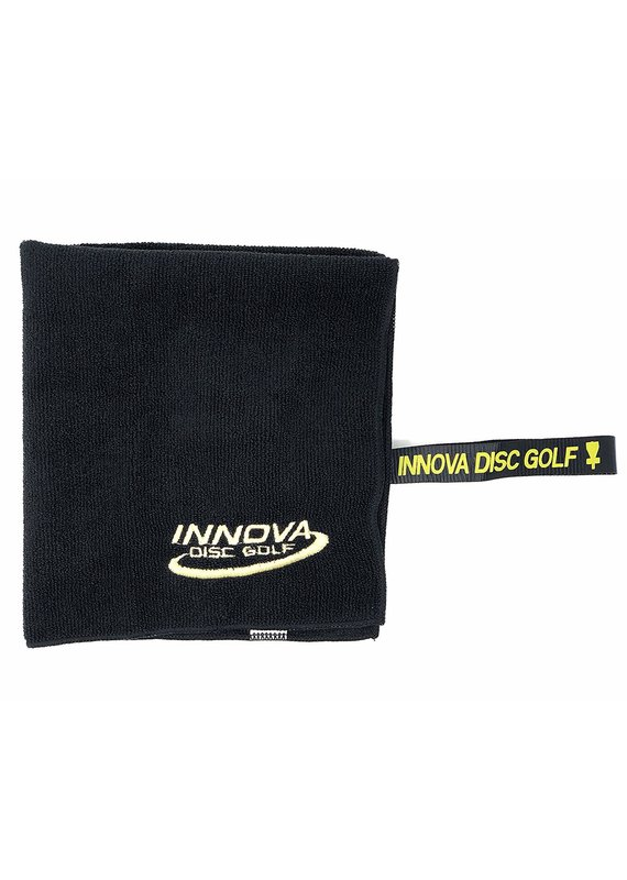 Innova Innova Disc Golf FlyDry Towel