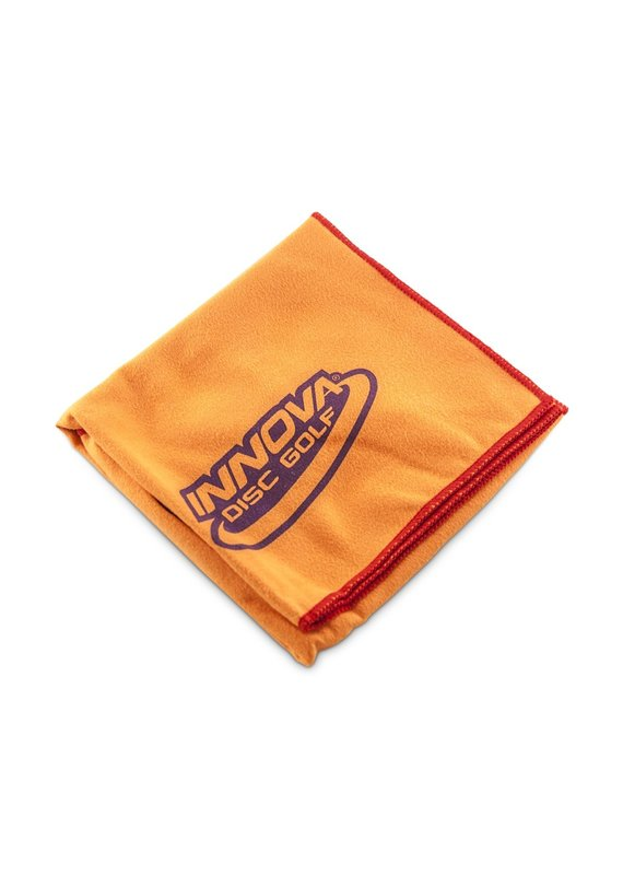 Innova Innova Disc Golf DewFly Towel