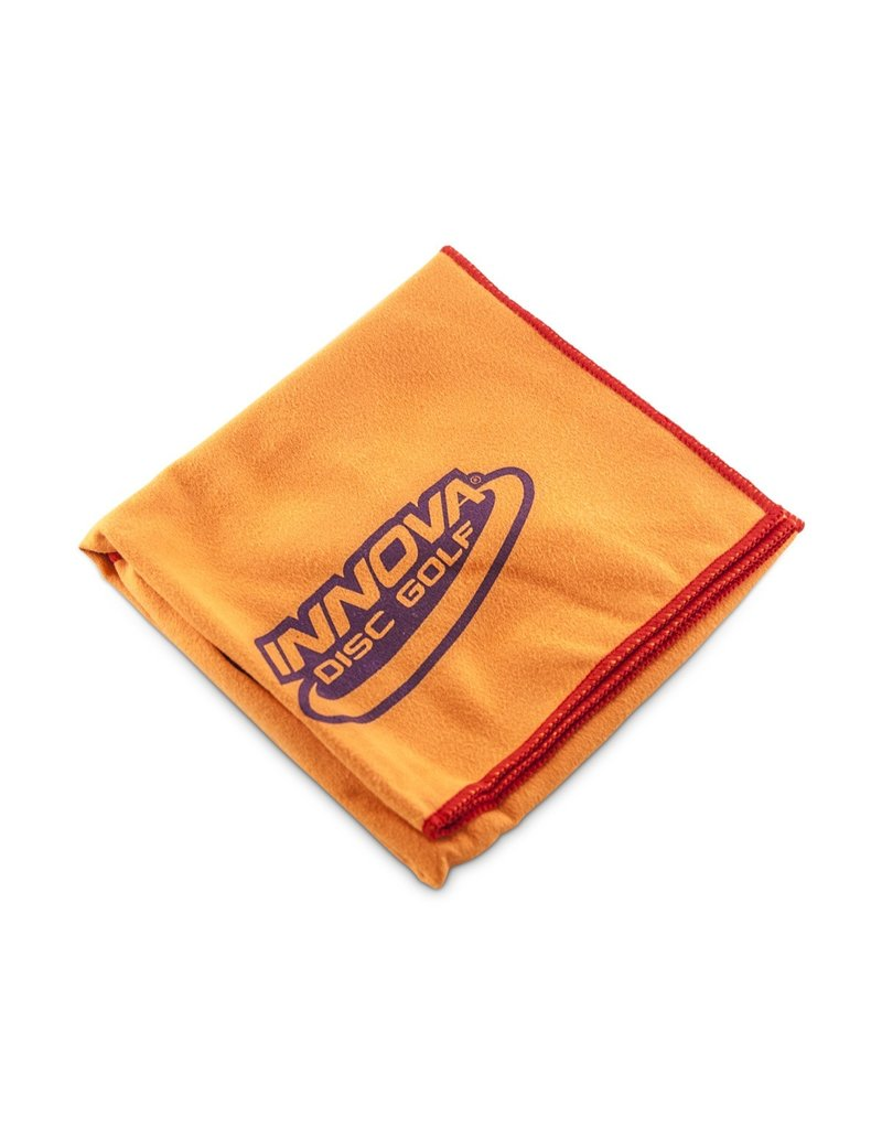 Innova Innova Disc Golf DewFly Towel