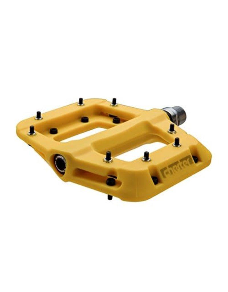"""RaceFace RaceFace Chester Composite Platform Pedals 9/16"""""""