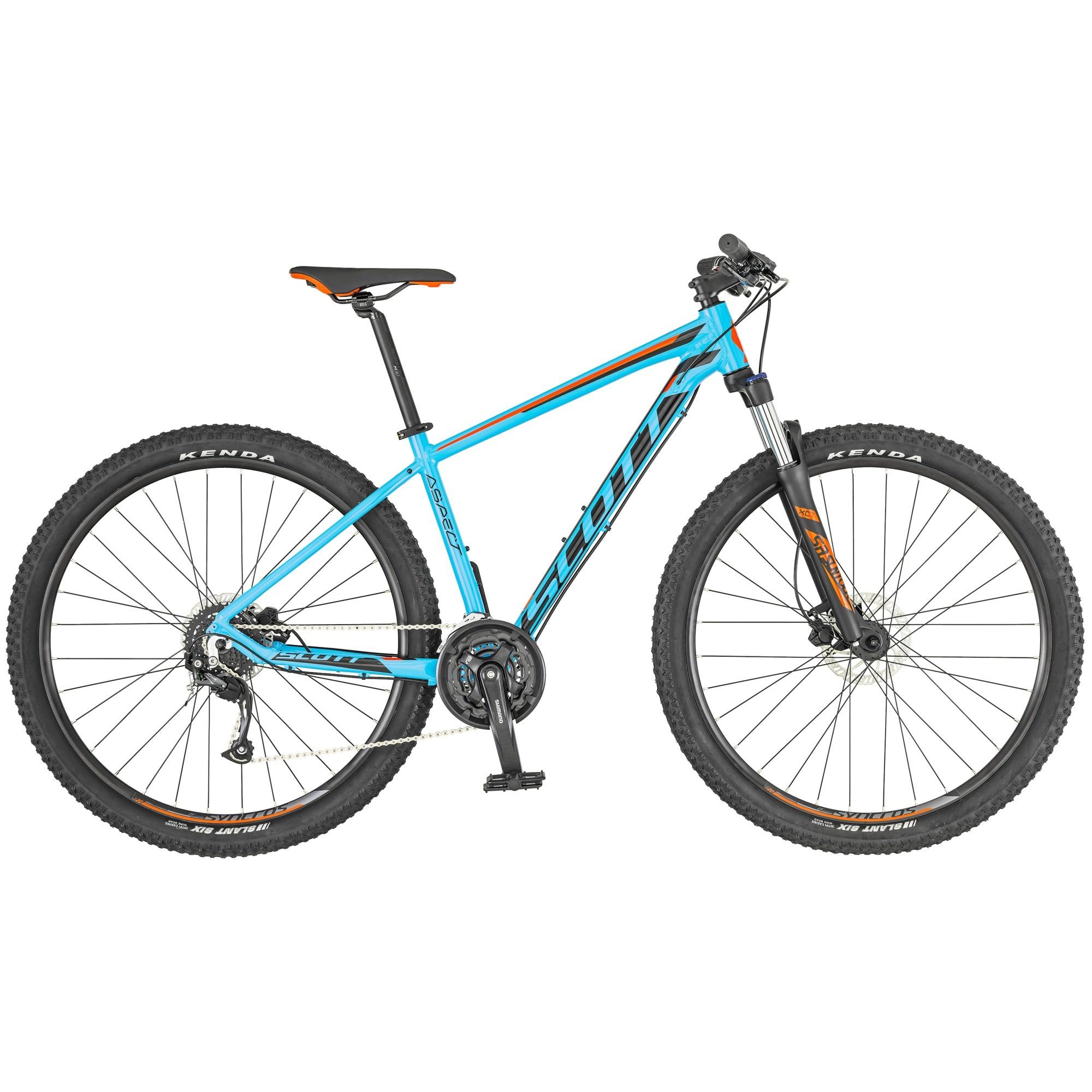 SCOTT Bike Aspect 950 Mountain Bike Medium