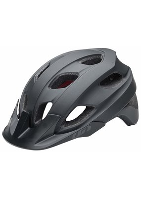 Louis Garneau Louis Garneau Raid MIPS Mountain Bike Helmet Black