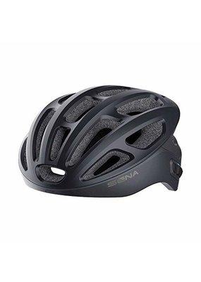 Sena Sena Smart Cycling Helmet Onyx Black Medium (55 - 59cm)