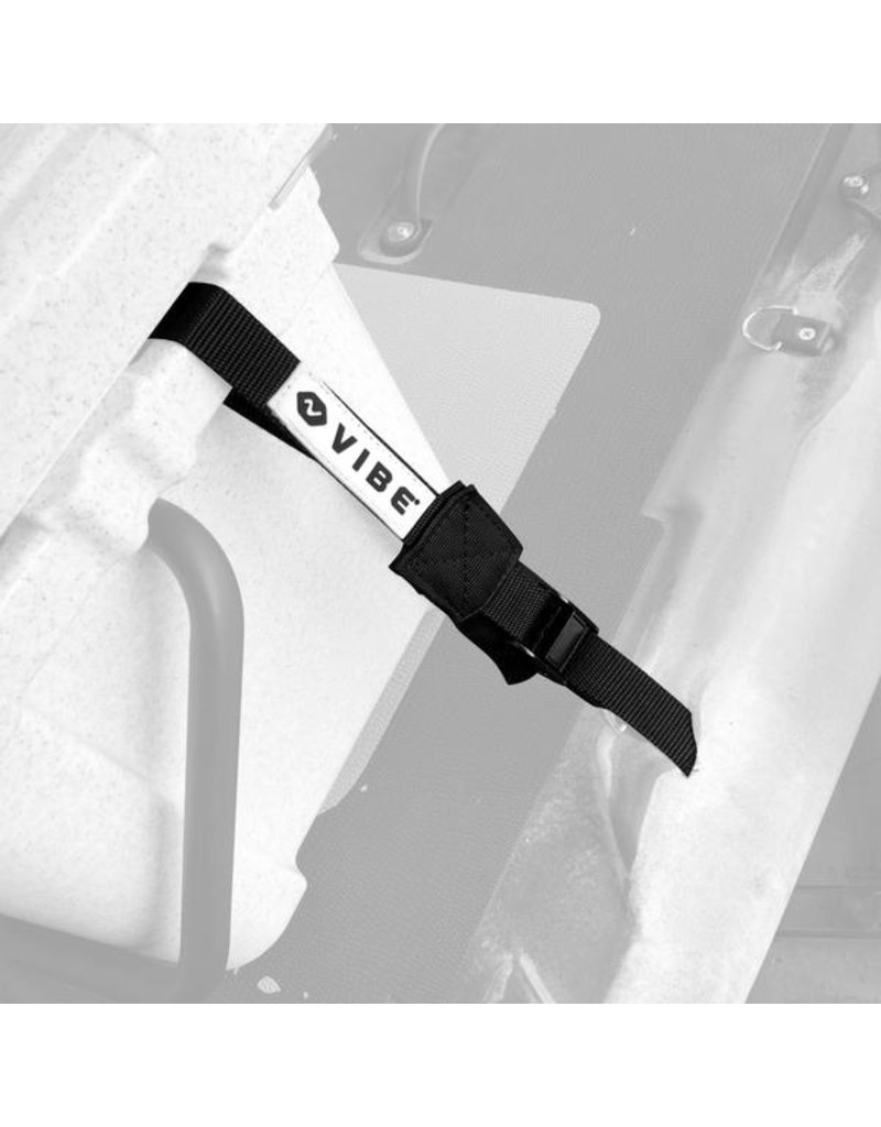 Vibe Vibe 3ft Tie Down Straps single