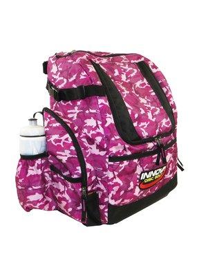 Innova Innova Disc Golf Hero Pack Disc Golf Bag Pink Camo