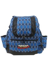 Innova Innova Hero Pack Disc Golf Bag Blue Diamond