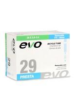 """EVO Evo Bicycle Tube Presta Valve 29"""""""