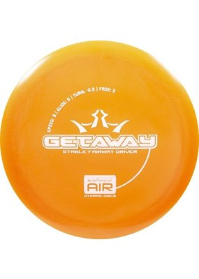 Dynamic Discs Dynamic Discs Lucid Air Getaway Golf Disc