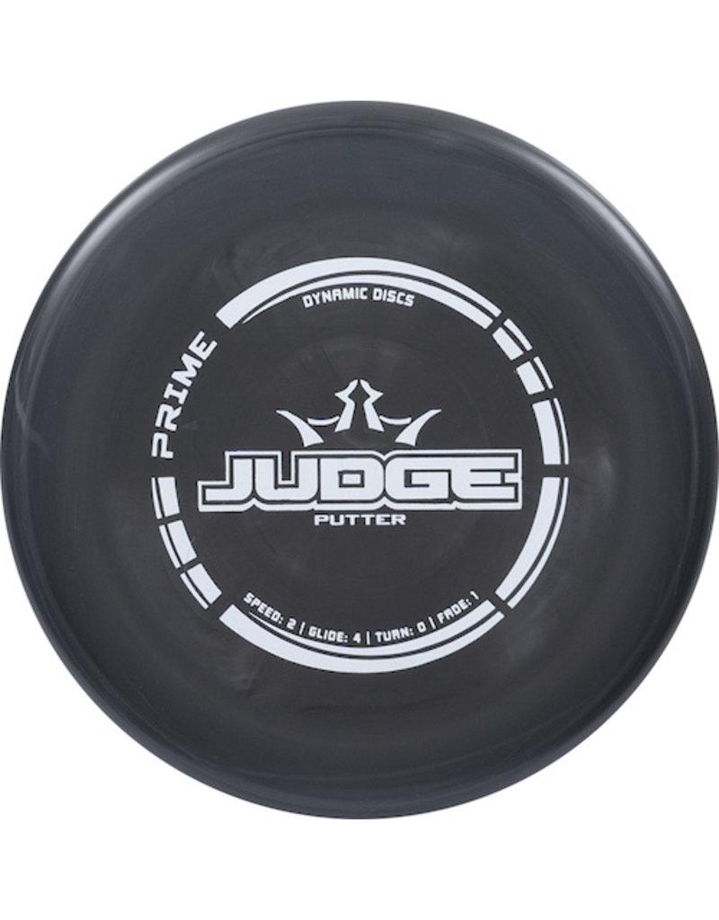 Dynamic Discs Dynamic Discs Prime Judge Golf Disc