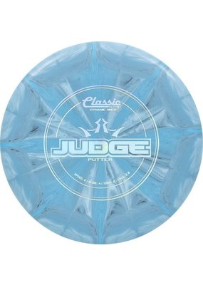 Dynamic Discs Dynamic Discs Classic Blend Burst Judge Golf Disc