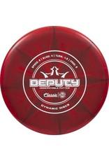 Dynamic Discs Dynamic Discs Classic Burst Deputy Golf Disc