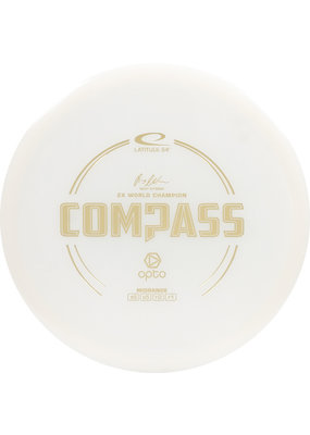 Latitude 64 Latitude 64 Opto Compass Golf Disc 172g