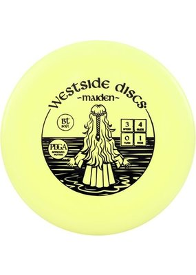 Westside Discs Westside Discs BT Soft Maiden Golf Disc