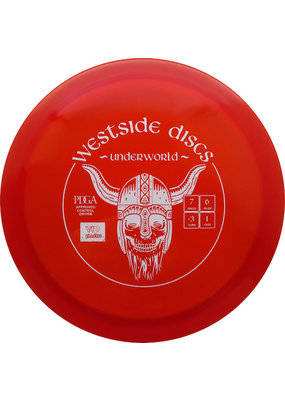 Westside Discs Westside Discs VIP Underworld Golf Disc