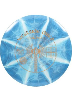 Westside Discs Westside Discs Tournament Burst Hatchet Golf Disc