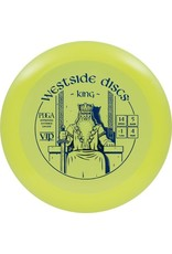 Westside Discs Westside Discs VIP King Golf Disc