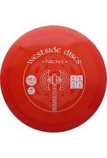 Westside Discs Westside Discs VIP Hatchet Golf Disc