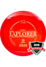Latitude 64 Latitude 64 Opto Explorer Fairway Driver Golf Disc