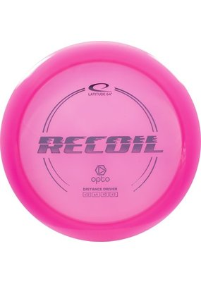Latitude 64 Latitude 64 Opto Recoil Golf Disc