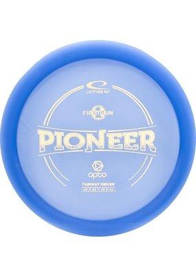 Latitude 64 Latitude 64 Opto Pioneer Golf Disc