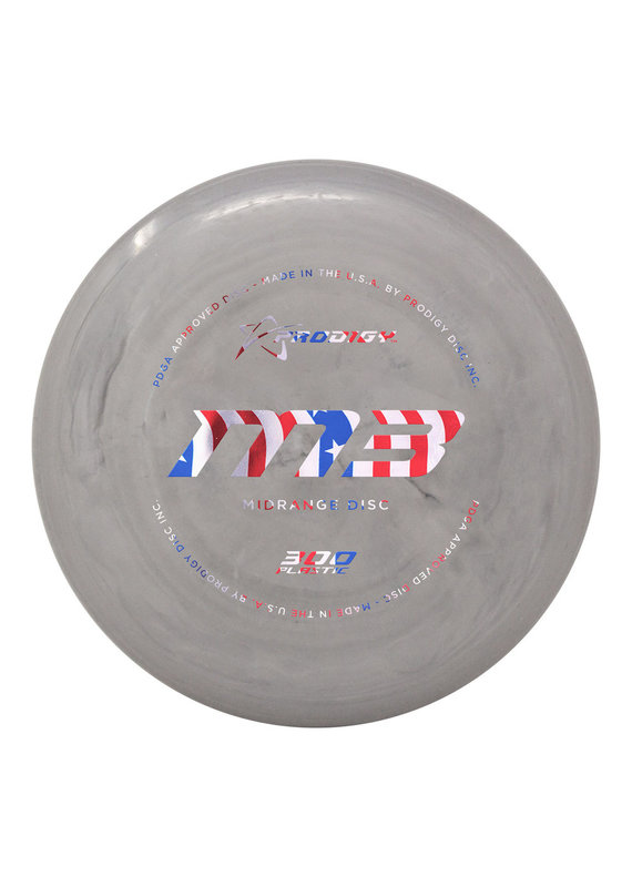 Prodigy Disc Golf Prodigy M3 300 Midrange Golf Disc