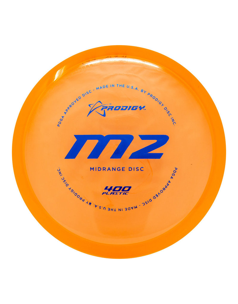 Prodigy Disc Golf Prodigy M2 400G Midrange Golf Disc
