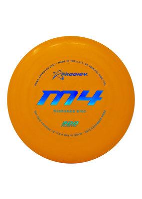 Prodigy Disc Golf Prodigy M4 300 Mid Range Golf Disc