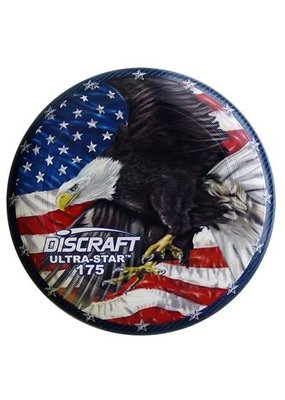 Discraft DISCRAFT SUPERCOLOR ULTRA-STAR Eagle